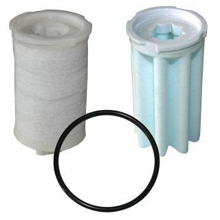Heizölfilter - Einsatz Siku oder Filz 50-75 µm Ölfilter Filtereinsatz O-Ring