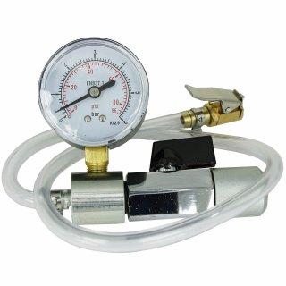 Ausdehnungsgefäss - Adapter für Gefässfüller 400 ml, Prüf- Nachfüll - Garnitur