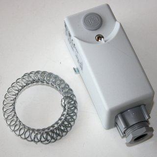 Anlegethermostat 7A2 Thermostatregler einstellbar Innen Verstellung BRC / I