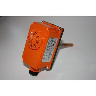 Tauchthermostat IMIT TC 200/A Temperaturregler 0-90°C Außenverstellung 200 mm lg