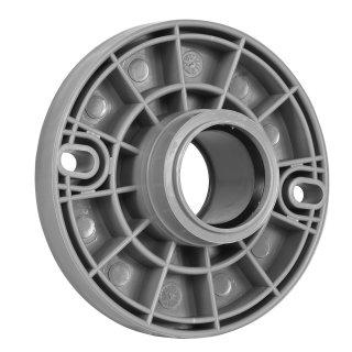 Flansch Adapter AIRFIT DN 110 x 50 aus PP, für Gussrohr-Reinigung