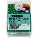Steuergerät Satronic Honeywell DKW 972-N Mod.05...