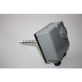 Doppel-Tauchthermostat für Warmlufterzeuger IMIT TTCA 542860