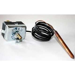 Kapillarthermostat TG 200 0-90°C Einbauregler Thermostat Kapillarregler