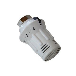 Thermostatkopf Heizkörper Regler Thermostat Kopf M30 x1,5  für Heimeier Ventil