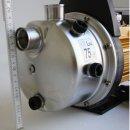 ESPA Delta 1005 SM Gartenpumpe Hauswasserwerk Wasserpumpe ohne Druckschalter