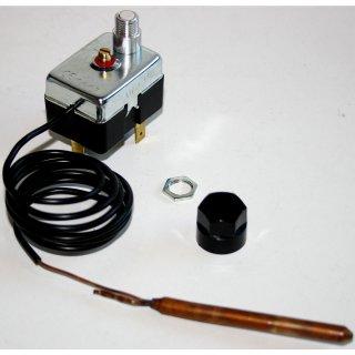 Sicherheitstemperaturbegrenzer STB LS1 Kapillarlänge 1000 mm fest auf 100°C