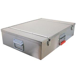 Fittingkoffer Fittingskoffer Systemkoffer Stahlblech verz. Koffer für Fittinge